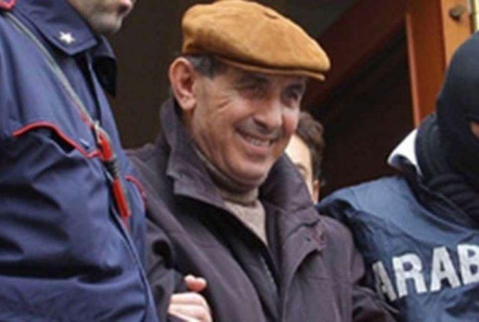 Boss mafioso Scaduto voleva uccidere la figlia