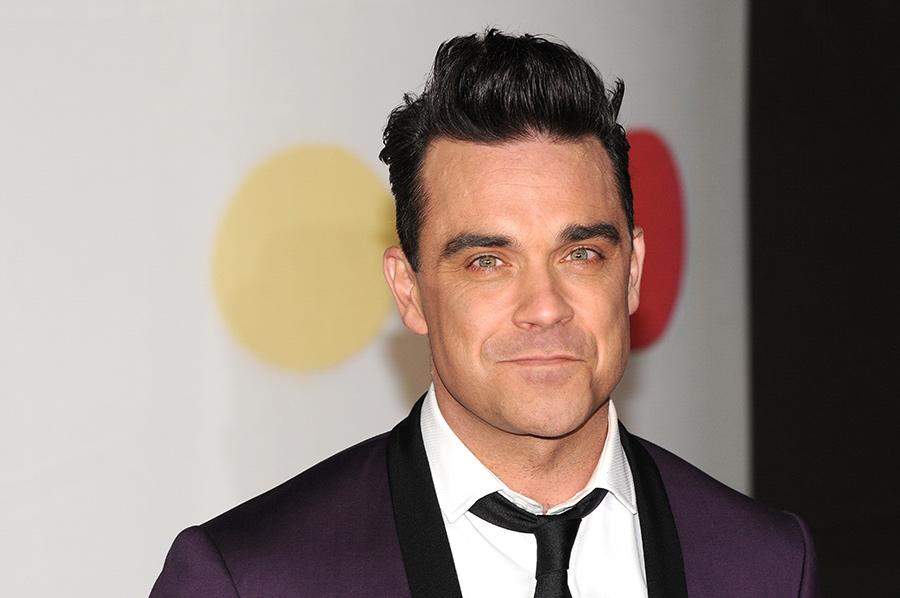 Robbie Williams in rianimazione per un male oscuro
