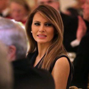 Usa, staff Melania Trump è economico