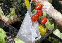 Sacchetti per la frutta, in arrivo stangata per gli italiani
