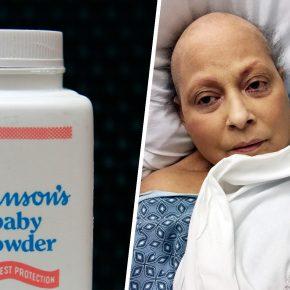 Talco Johnson & Johnson pericoloso: giudici negano risarcimento a paziente oncologica