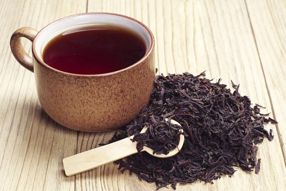 Tè nero fa dimagrire: tante proprietà, come quello verde
