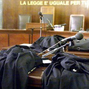 Reggio Calabria, giudice in manette per pornografia minorile