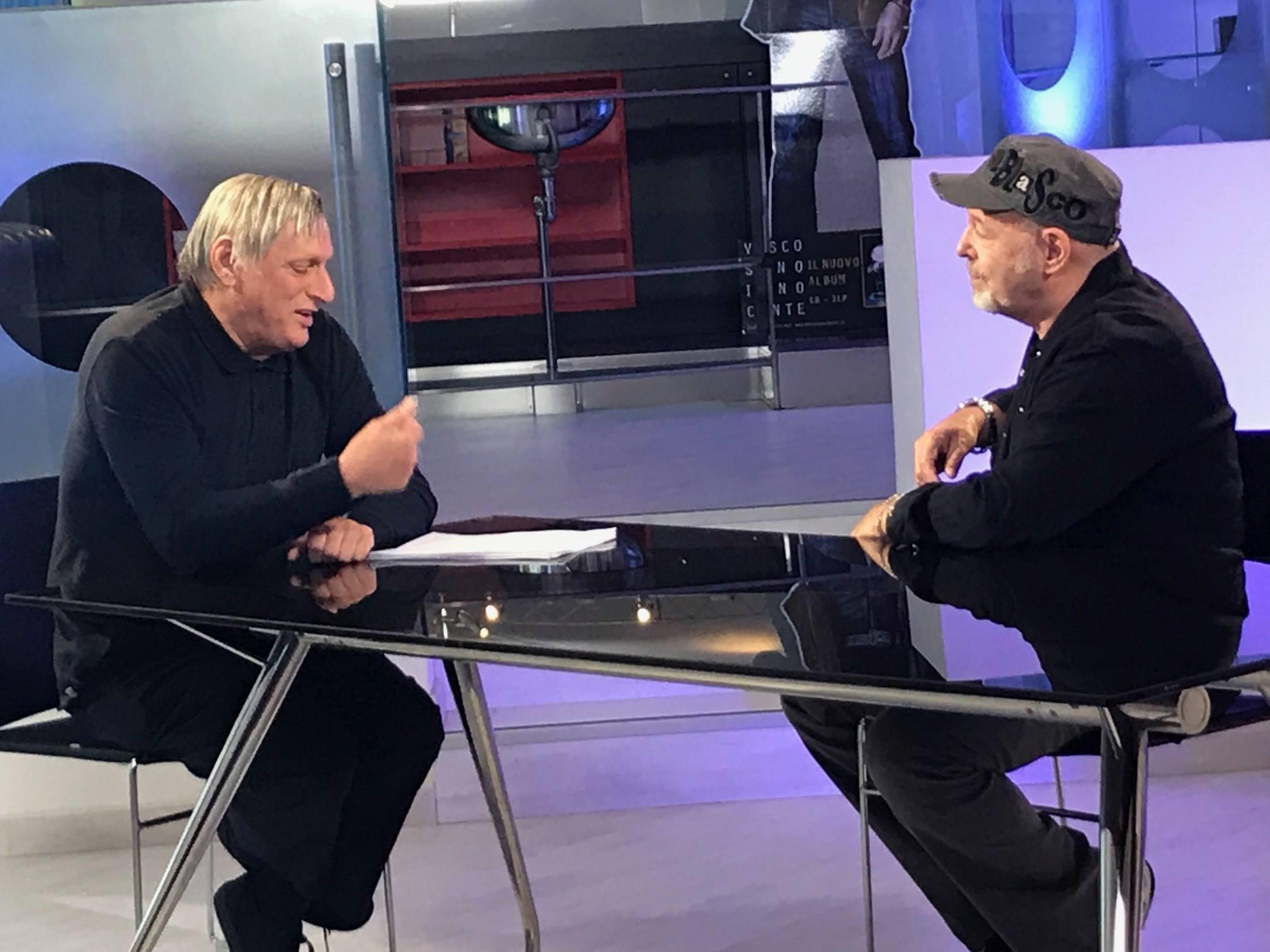 Vasco Rossi non crede in una vita ultraterrena: lo scetticismo di un grande artista
