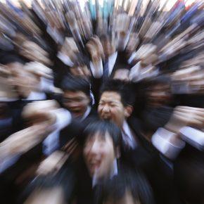 Suicidi assistiti in Giappone: si chiede aiuto sul web