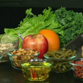 Ictus: più casi in Italia a causa della dieta mediterranea