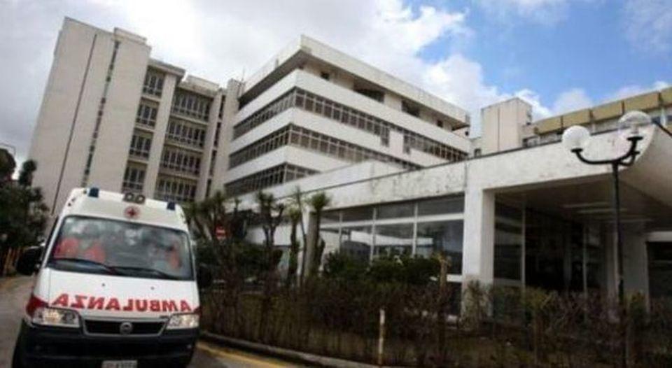 La morte di una neonata all'ospedale Cardarelli di Napoli