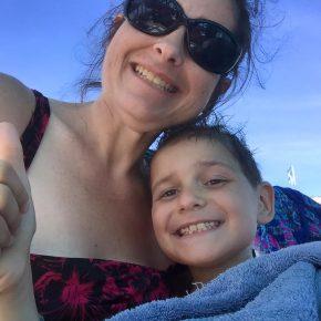 Neuroblastoma non lo farà arrivare a Natale: la storia di Jacob Thompson