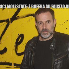 Fausto Brizzi al centro dell'inchiesta de Le Iene