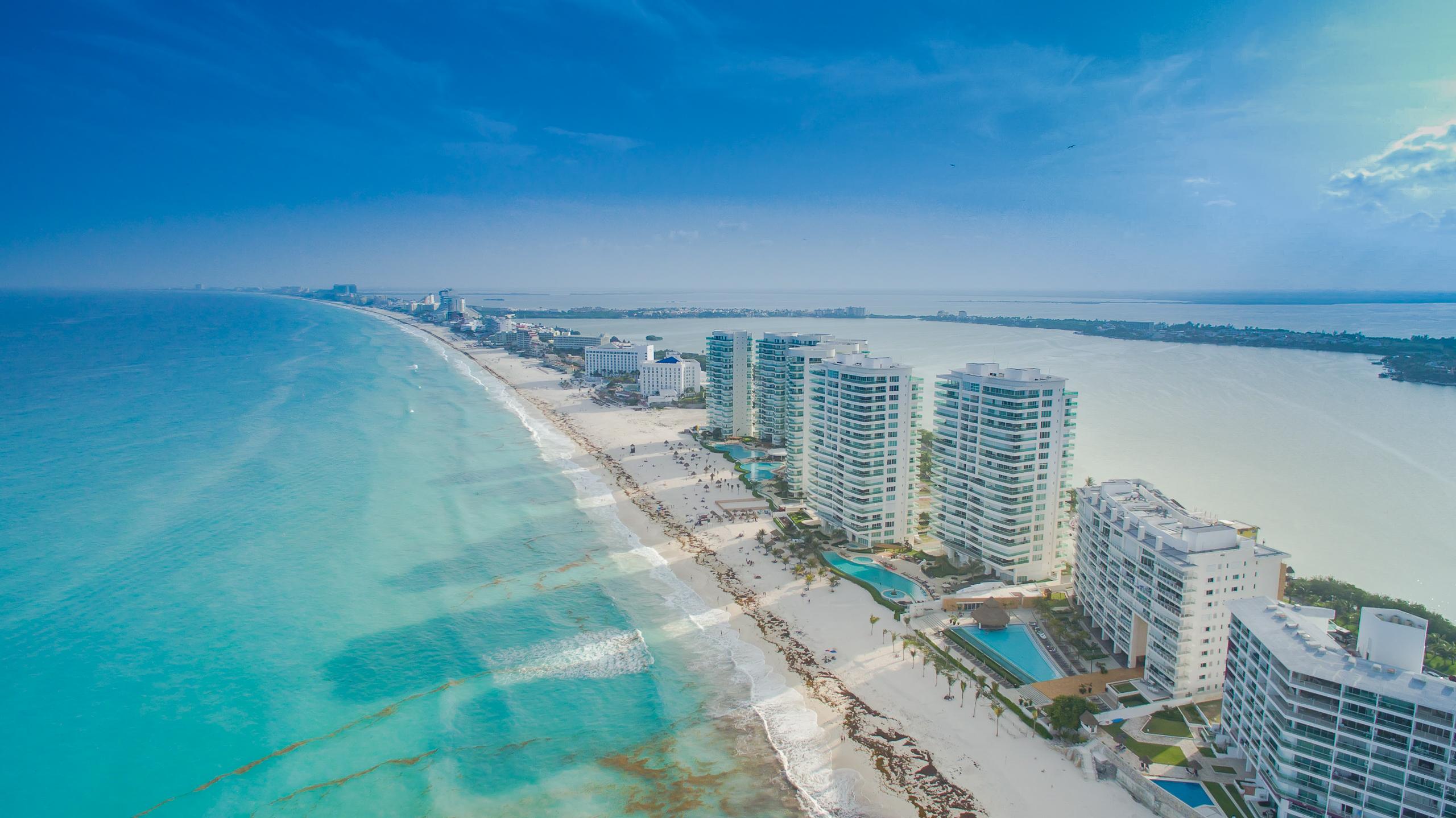 Soggiornare a Cancun ed essere pagati: proposta interessante