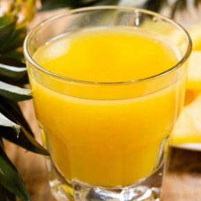 Dieta dell'ananas per sgonfiarsi subito