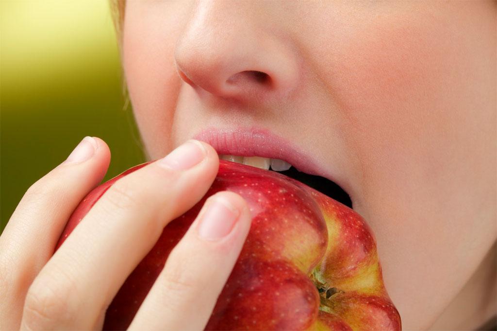 Dieta della mela per dimagrire rapidamente