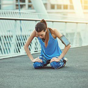 Sport, eccesso rischio rischioso per la salute