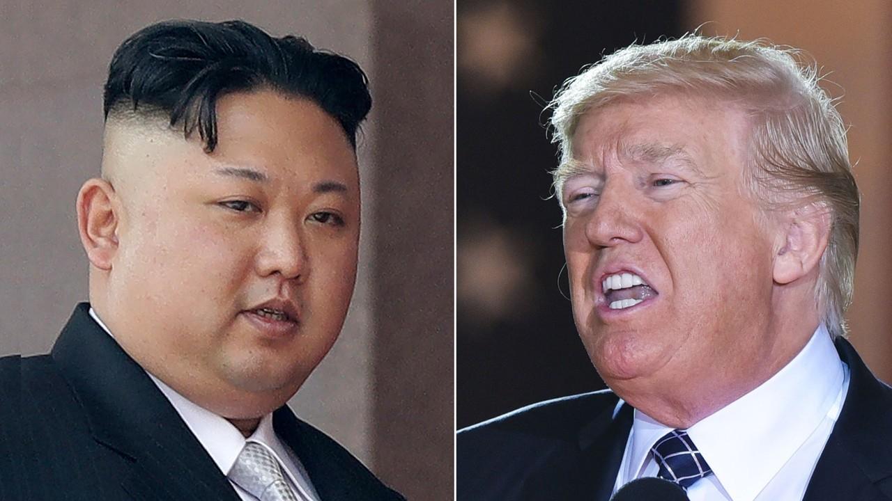 Donald Trump condannato a morte dalla Corea del Nord