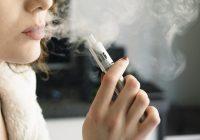 Sigarette elettroniche: danni alla salute come quelle tradizionali?