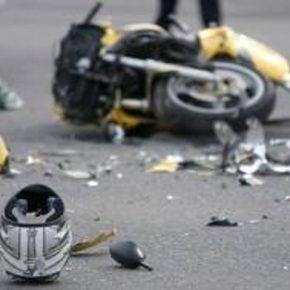 Palermo, marito e moglie morti in incidente stradale