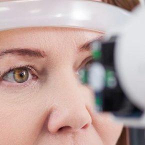 Maculopatia: come curarla? Il laser
