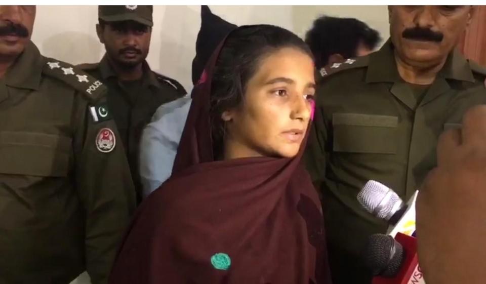 Veleno nel latte del marito: pakistana uccide 17 persone
