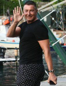 Stefano Gabbana Domenico Dolce gay