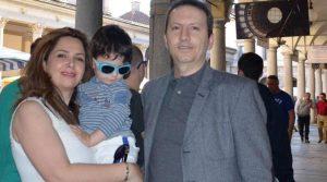 Djalali spia Iran confessione moglie