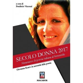 Macabor editore Secolo Donna 2017