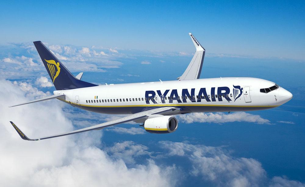 Ryanair sciopero piloti