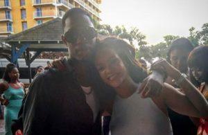 Rihanna morte cugino Alleyne
