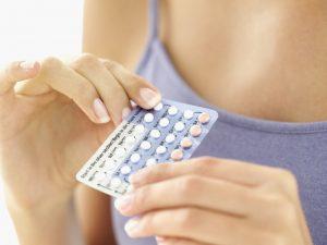 Pillola anticoncezionale rischi tumori effetti