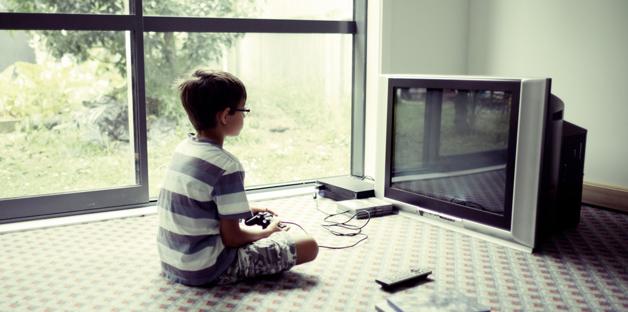 Dipendenza dai videogiochi adulti bimbi