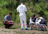 Donna omicidio Verona cadavere