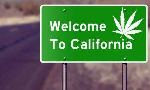 Marijuana legale California restrizioni