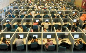 Operatori Call Center retribuzioni