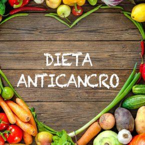 Cibi cancro dieta Veronesi