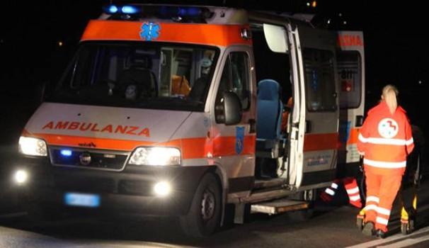 Incidente stradale Villongo espianto organi