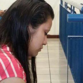 El Salvador Evelyn condanna stupro aborto