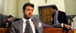 Fabrizio Corona Milano processo