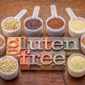 Prodotti senza glutine vendite