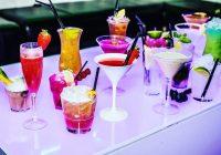 Bar alcolici drink mojito
