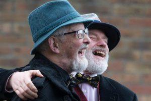Amici etero sposi tassa Irlanda