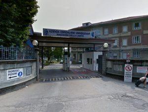 Enrico Azzini morte batterio