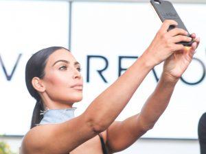 Selfie mania malattia