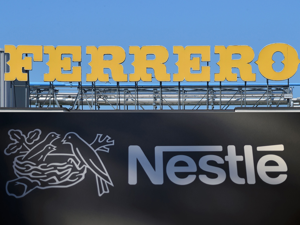 Ferrero compra linea prodotti dolciari Nestlè