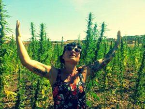 Cannabis legale, raccolta firma per referendum in Sardegna