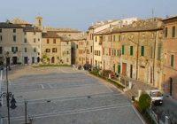 Ancona bimbo morte padre