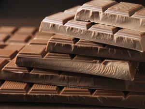 Cioccolato piante estinzione Mars