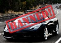 Turkmenistan: crociata contro auto nere, ecco perché