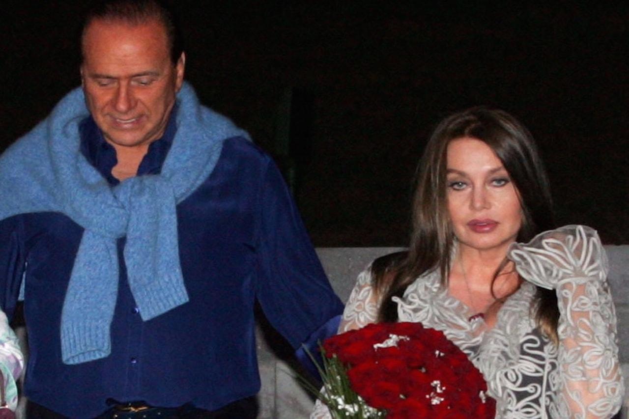 Veronica Lario ricorre in Cassazione per ottenere assegno da Berlusconi