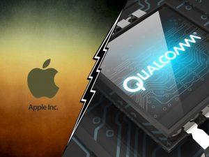 Qualcomm multata dall'Ue: accordo con Apple