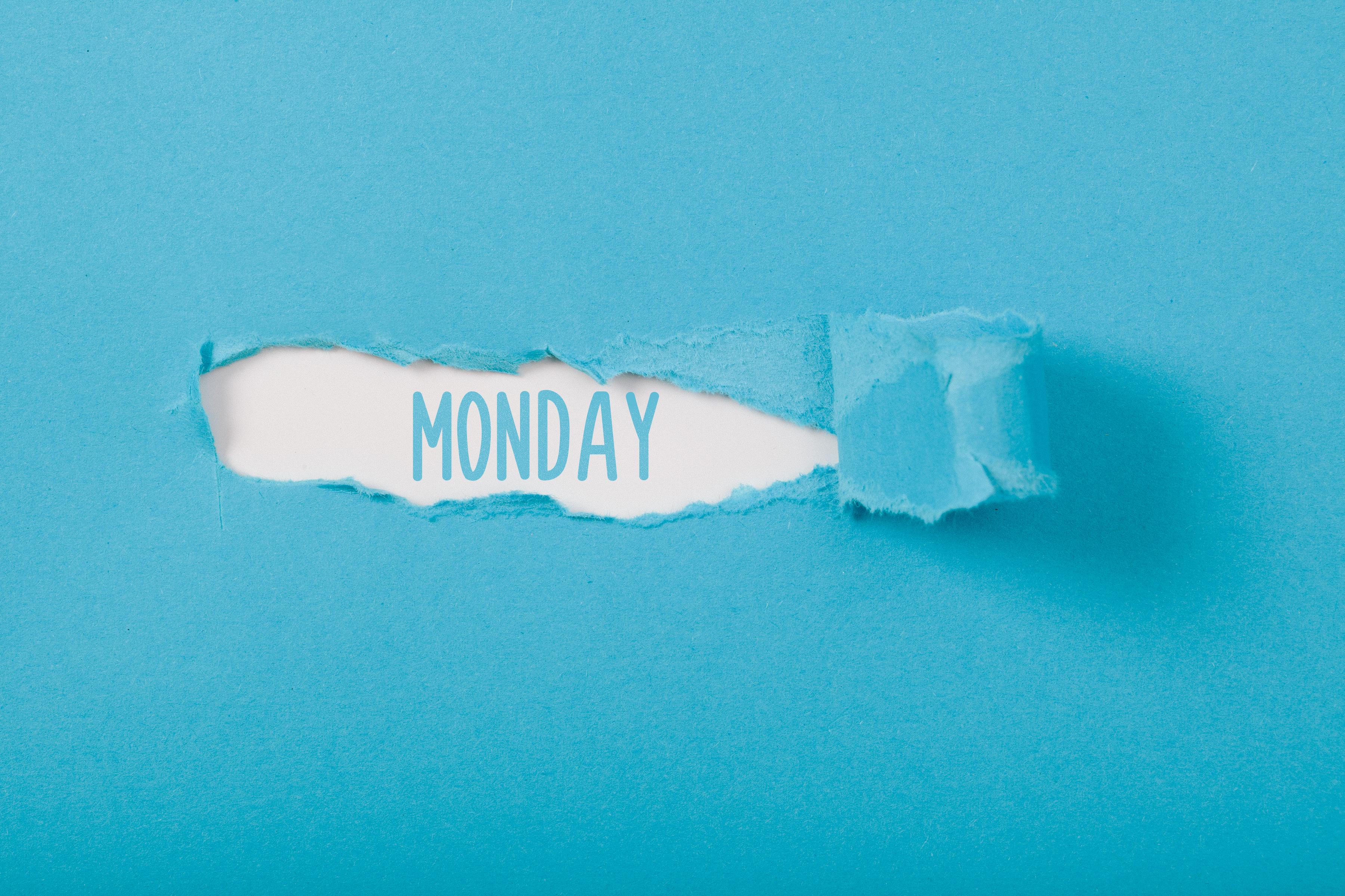Oggi è il Blue Monday, la giornata più triste