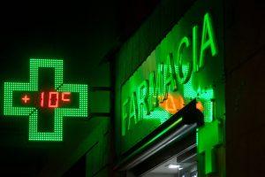 Farmacista Massa Carrara disoccupazione Comune